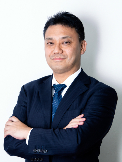 ACT HOLDINGS株式会社・代表取締役CEO 矢野 拓也